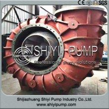 Bomba de lodos de Fgd de alta calidad de resistente combustible Gas desulfurización