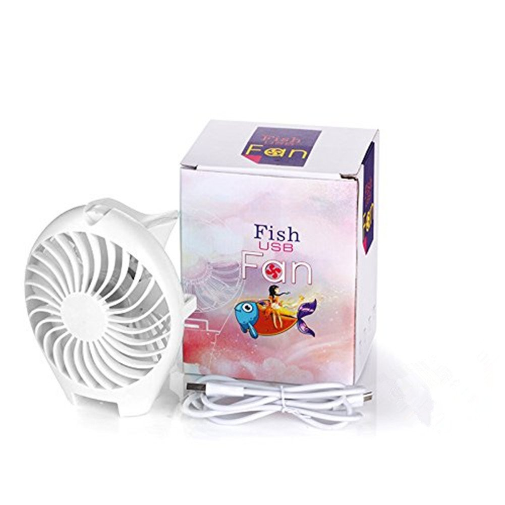 FISH handy fan