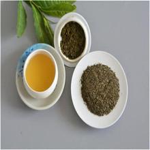 Usine de thé chunmee de qualité supérieure pour le thé minceur naturel