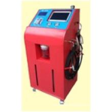 Automatisches Getriebe der Reinigungsmaschine