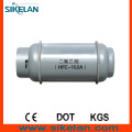 Colorless, Not Cloudy, No Smell of 152A Refrigerant Gas