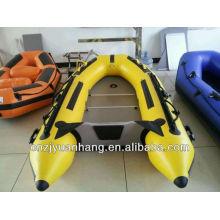 PVC Aluminium Boden high-Speed-Sport-Boot