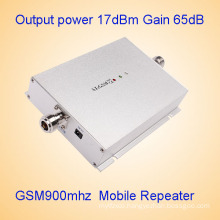 New Product High Quality GSM 900 Mobile Phone Signal Repeater Booster