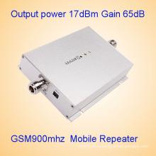 Новый продукт высокого качества GSM 900 Мобильный телефон сигнала Repeater Booster