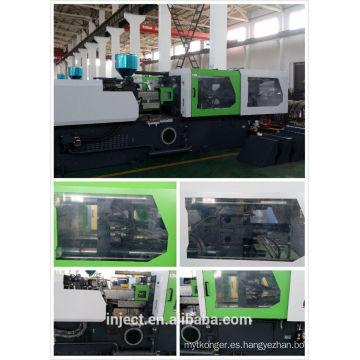 Máquina de moldeo por inyección de plástico venta caliente en ningbo 24 horas en línea con buen precio