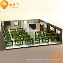 Aula prefabricada - Económica y de montaje rápido (pH-89)