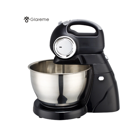 Electric food mixer multi-purpose