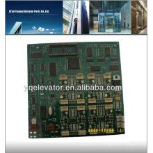 Thyssen lift carte principale MF4-S carte principale de l'ascenseur
