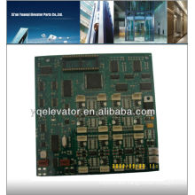 thyssen lift main board MF4-S elevator main card