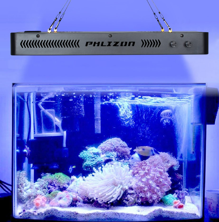 Coral Reef Led Aquarium Light