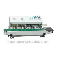Машина для непрерывной ленточной герметизации