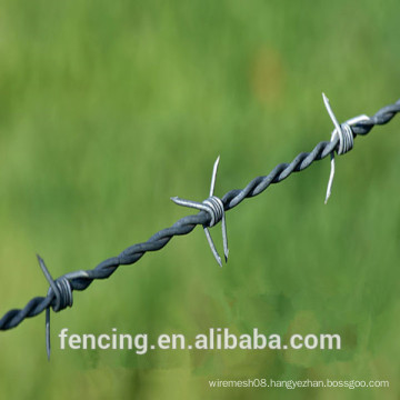 Barbed Wire for expressways
