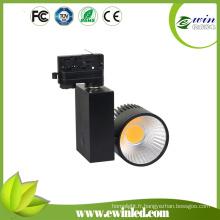 Tache en aluminium du logement 30W LED avec du CE RoHS
