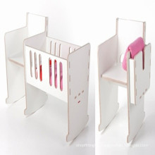 Practical Wooden Chair for Babysitting/Fashion Wooden Furniture