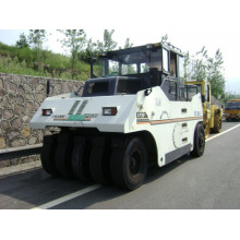 26t XCMG Tire Compactor / Road Roller XP261