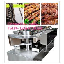 Heiße Verkauf Rotary Chicken Grill Maschine