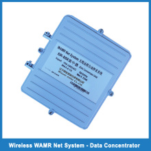 Data Collector for AMR Water Meter System