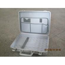 Heißer Verkauf Aluminiumcomputer-Zusätze Laptop-Kasten