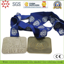 Пользовательские спортивные медали для сувениров
