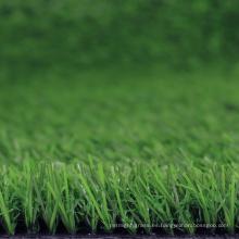 Resistencia UV paisajismo verde jardín residencial césped artificial