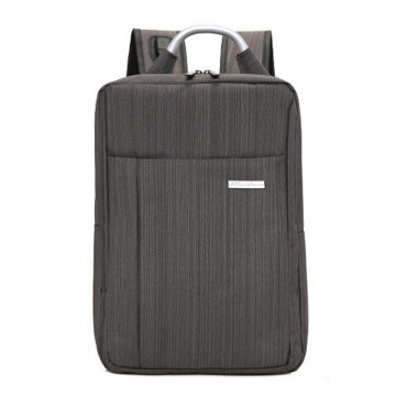 Wholesalenylon tahan air anti pencurian laptop usb ransel