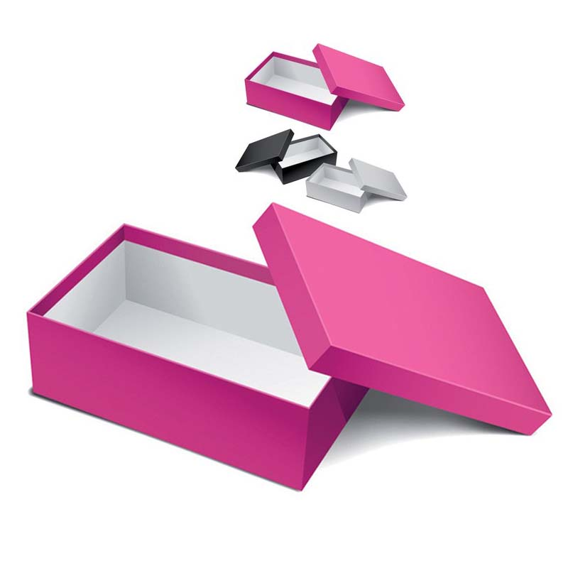 the student's shoes gift box