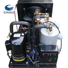 Tecumseh Water-Cold Condensing Unit, Tecumseh Water Chiller