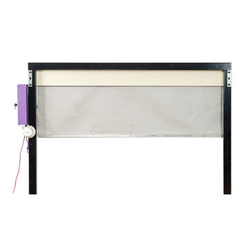 Factory Direct Sale Construction Smoke Proof Ceiling Screen
