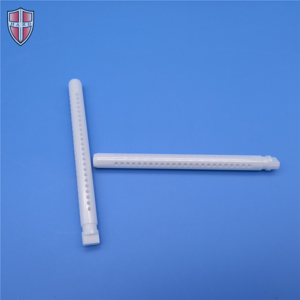 Zirconia Ceramic Shaft