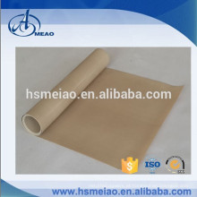 Impermeabilização PTFE Teflon Coated Fiberglass Belt