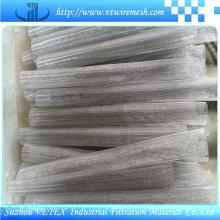 SUS 316L Vetex Filtre Cylindre
