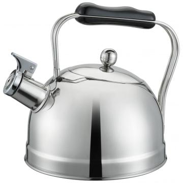 Ellipsoid Bell Sound Whistling Kettle für Zuhause