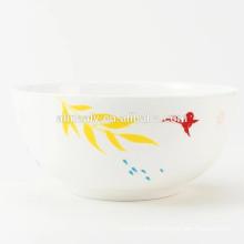 изысканные керамические чаши суп нестандартная конструкция