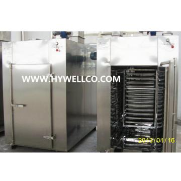 CT-C Series Tray model oven udara panas