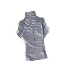 1000kg jumbo fibc bulk container aluminum foil liner fibc big bag aluminum foil paper bags packaging bag