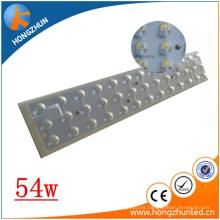 Nuevo diseño promocional led tubos Ra> 75 PF> 0.95 lámpara