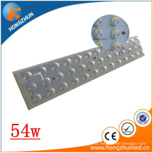 1500mm 54w high power led light tube Ra>75 meet CE and ROHS approved