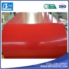 Colorful PPGI Prepainted Galvanized Steel Coil