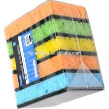 JML 13.5*9*3cm Kitchen Sponge Cellulose Sponge