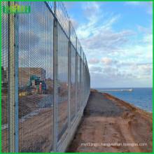 358 anti climb security school garden fence