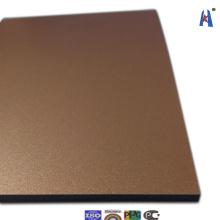 PE Coating Aluminium Composite Panel Xh006