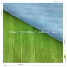 Soild gefärbt Jacquard Baumwollstoff für Heimtextilien abric/Baumwolle Jacquard Stoff/Floral Jacquard Stoff
