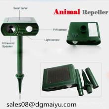 Oferta de fábrica El más nuevo Animal Solar Repelente-Ratón Repelente Snak Repelente Perro Repelente Aves Repelente
