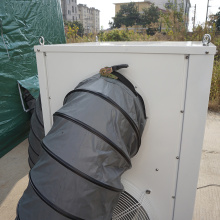 Field Hospital Outdoor Tent Air Conditioner