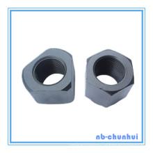 Engineering Machinery Nut Hex Nut Quartering Hammer Nut Sb 121-M56