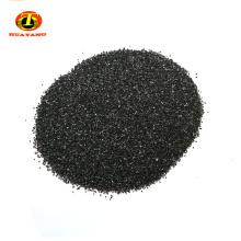 Matériel de filtre de charbon anthracite lavé en vrac pour la filtration de l'eau