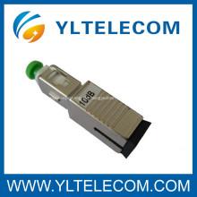 SC LWL Dämpfungsglied 5DB 10DB 15DB 20DB 30DB für Bandbreitenreserven IEC
