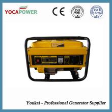 3kw Four Stroke Engine Power Gasoline Generator Set