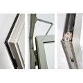 Aluminum Handles for Automatic Swing Doors