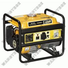 Generador de gasolina portátil 1kw